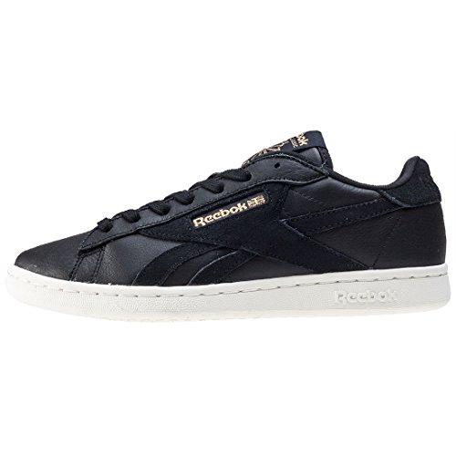 Reebok Mujeres Calzado / Zapatillas de deporte NPC UK AD negro