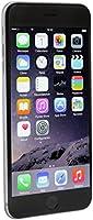 """Apple 6 Plus 16GB iPhone 6 Plus Smartphone iOS 8, Pantalla LCD de 5.5"""", Cámara de 8 MP, Memoria de 16GB, gris"""