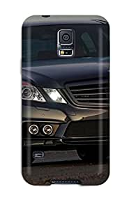 6003160K99312707 Forever Collectibles 2011 Wald Bmw 5-series F10 Hard Snap-on Galaxy S5 Case