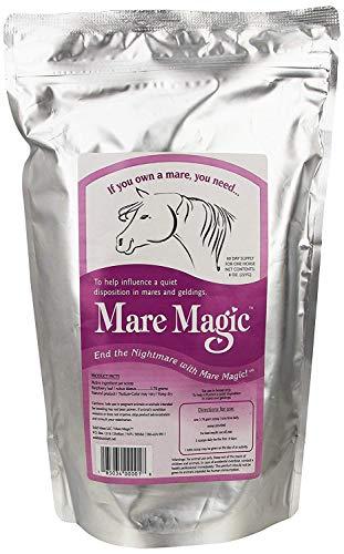 Mare Magic Calming Supplements, 8 oz