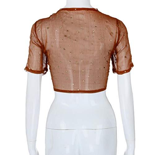 Longues Court Robe Vintage Gilet Trydoit Elgante Veste Soire Manches Chic Manteaux Femme Jersey pour Tricot Classique Femme Cardigan Bouton aqqw4zyI