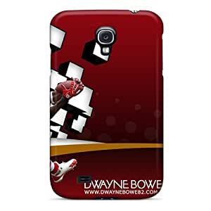 Galaxy Cover Case - Kansas City Chiefs Protective Case Compatibel With Galaxy S4