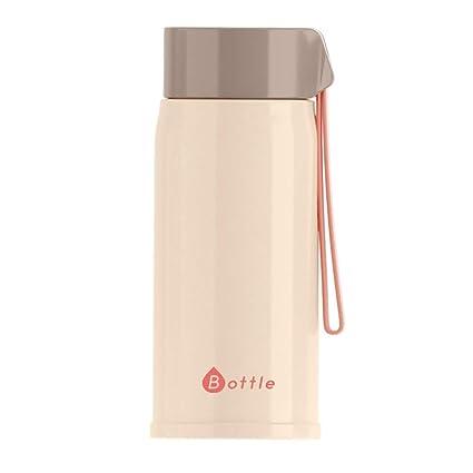 Amazon.com: Beigu - Botella de agua para exteriores, termo ...
