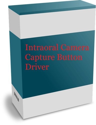 DARYOU Intraoral Camera Capture Button Driver (2-Year License) ()