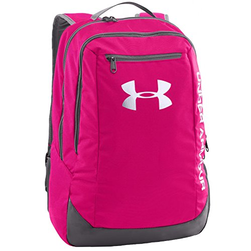 Hustle Backpack – Pink