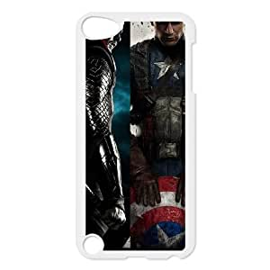 The Avengers iPod Touch 5 Case White Axeig
