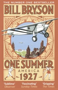 One Summer : America 1927(Paperback) - 2014 Edition