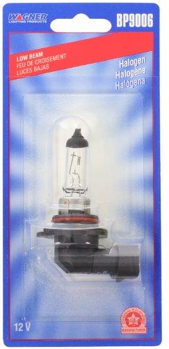 Wagner Lighting BP9006 Halogen Capsule - Card of 1 ()