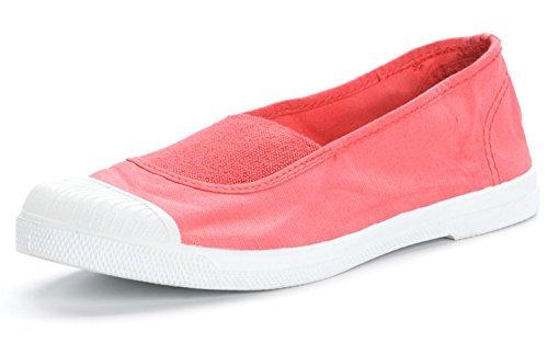 pour Tendance Tissu Espadrilles Vegan en Natural Femmes World Eco Chaussures wxq8n6pF1