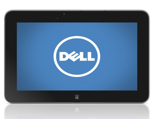36BLK 10.1-Inch 64GB Windows 8 RT Tablet ()