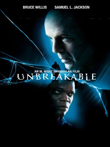 Unbreakable (Best Thrillers Since 2000)