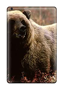 Premium Protection Grizzly Bears Case Cover For Ipad Mini/mini 2- Retail Packaging