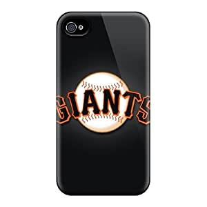 Iphone 6plus Aod8497wsiL Allow Personal Design Nice San Francisco Giants Pictures Shock-Absorbing Hard Phone Cover -KennethKaczmarek