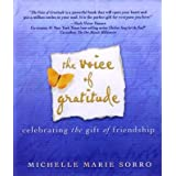The Voice of Gratitude: Celebrating the Gift of Friendship
