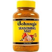 Johnny's Seasoning Salt, 32 Ounce