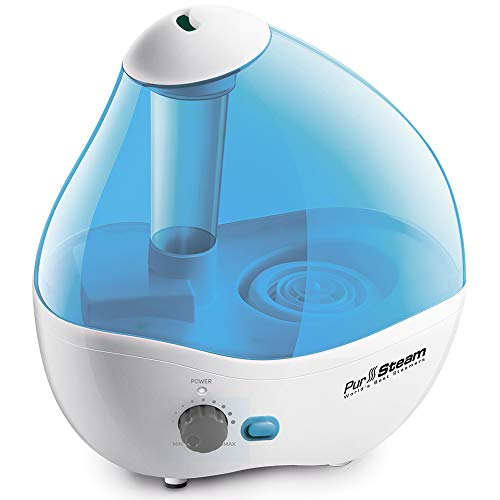 PurSteam Ultrasonic Cool Mist Hu...