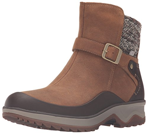 Womens Merrell Tan Ankle Breathable Merrell Waterproof Eventyr Strap Ladies Boots Pqwxar1dqn