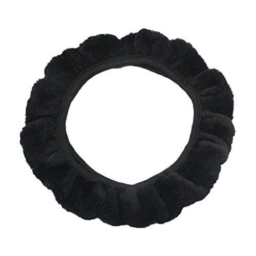 ultrathin steering wheel cover - 3