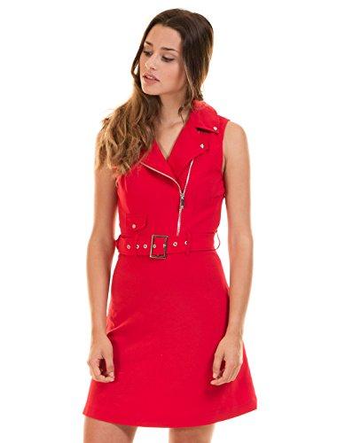 Morgan, Vestido para Mujer Rouge (Rouge Cherry)