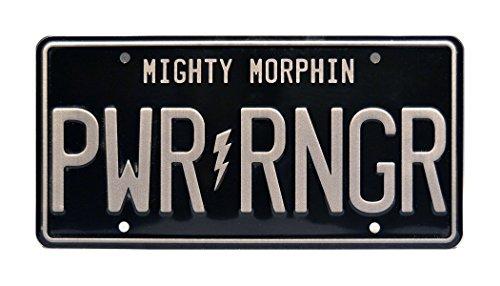 Celebrity Machines Mighty Morphin