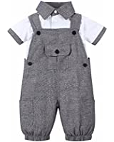 Moonker Toddler Infant Baby Boys Kids Summer...