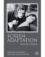 Screen Adaptation: Impure Cinema