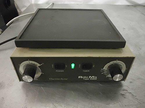 Thermolyne Type (Thermolyne Roto Mix Type 50800)
