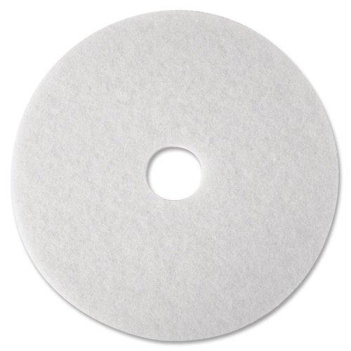 Wholesale CASE of 10 - 3M White Super Polish Pads-Super Poli