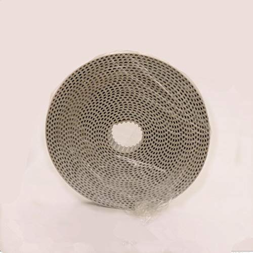 10meters/Bag Long Timing Belt Carriage Belt for wit Color Inkjet Printer 16.9XL-10000 Width 16.9mm
