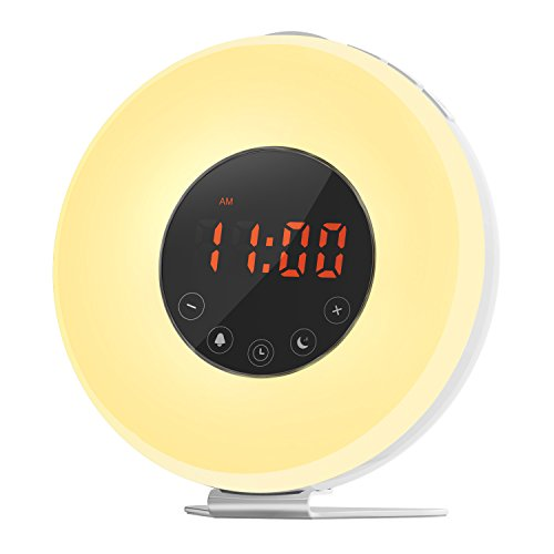 First alarm clock