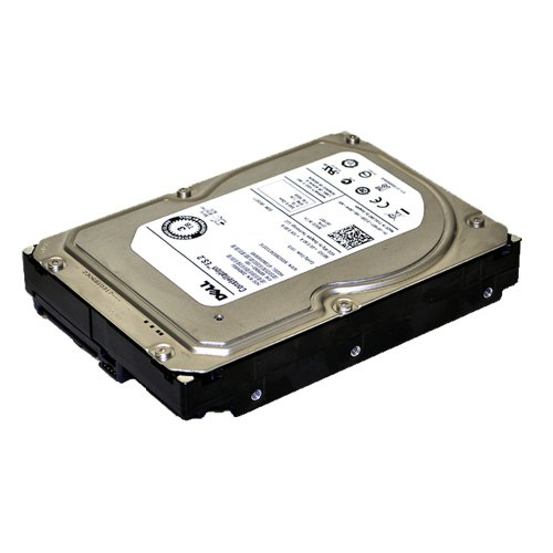 Dell - 3TB 7.2K RPM 6Gb/s 3.5