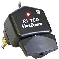 Varizoom VZRL100 LANC Zoom Lens Control (Black)