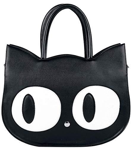 Main Noir Kitty Banned Sac À Big HqXwxTIa