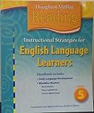 Houghton Mifflin Reading, HOUGHTON MIFFLIN, 0618385851