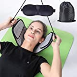 NyPot Premium Neck Hammock - Portable Cervical Traction Device for Neck Pain Relief