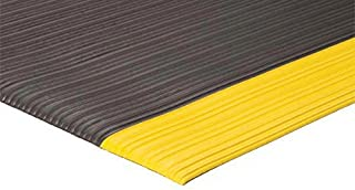 product image for 3'WIDTH 3/8''Thick RIBBER Foam Surface Anti Fatigue Matting & Industrial Mats. (3' X 15')