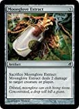 extract mtg - Moonglove Extract (Magic the Gathering : Lorwyn #258 Common)