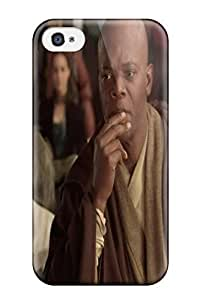 Andrew Cardin's Shop star wars tv show entertainment Star Wars Pop Culture Cute iPhone 4/4s cases 9969309K793594511