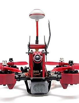 WWM& JJRC JJPRO-P175 Racing Drone Dron 6 ejes 6 canales 5.8G ...