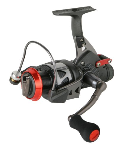 Okuma Fishing Tackle Trio Standard Speed Bait Feeder Spinning Reel
