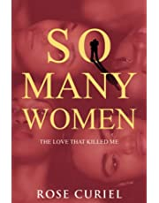 So Many Women: The Love That Killed Me