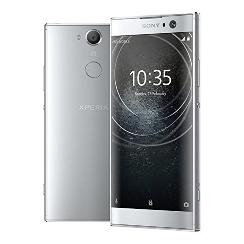 Sony Xperia XA2 (H4133) 3GB/32GB 5.2-inches Dual SIM Factory Unlocked - International Stock No Warranty (Black)