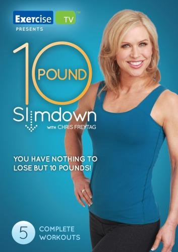 10 Pound Slimdown