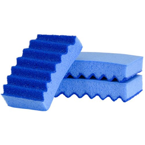 Lysol Multi-Purpose Durable Scrub Sponges, 3-Pack