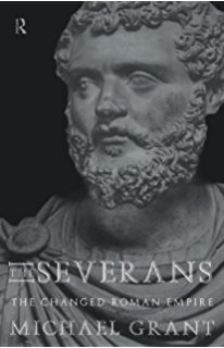 Amazon the antonines the roman empire in transition ebook the severans the roman empire transformed fandeluxe Choice Image