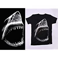 Playera - Tiburón Jaws