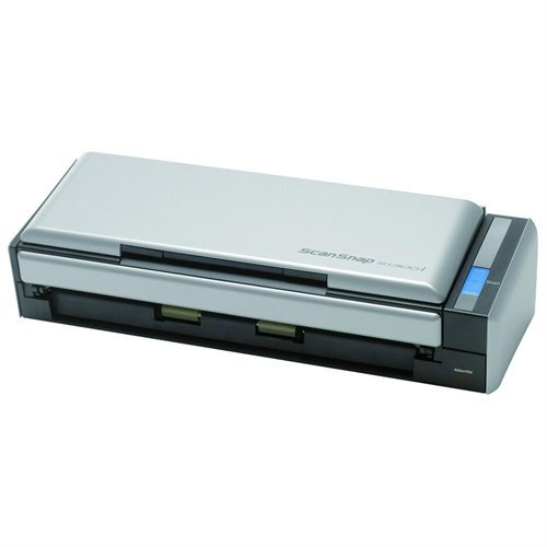 Fujitsu ScanSnap S1300i Instant PDF Multi Sheet-Fed Scanner Trade Compliant PA03643-B205 by Fujitsu (Fujitsu Scansnap S1300i Scanner)