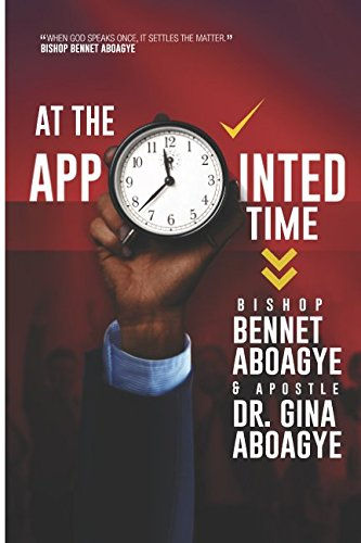 AT THE APPOINTED TIME: THE KAIROS MOMENT pdf epub
