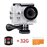 Best Go Pro Ultra Hd 4k 10fps Action Camera WiFi Camcorders 12mp Go