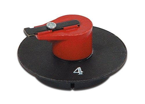 (Mallory 325 Rotor/Shutter Wheel (4Cyl,Unili))